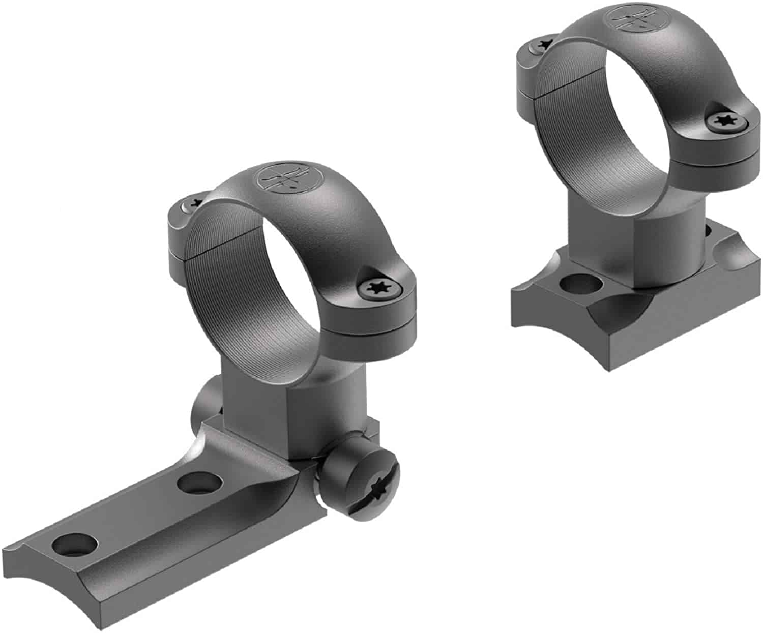 Best Leupold STD scope mount- Leupold Base and Rings Combo Pack