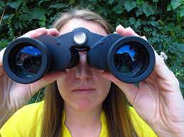 Why Do I Get Double Vision With Binoculars And How To Fix It?