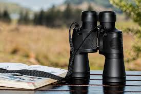 magnification for binoculars