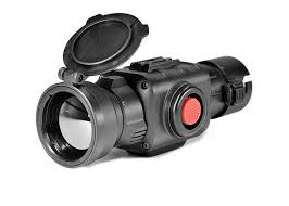 how to use a thermal scope