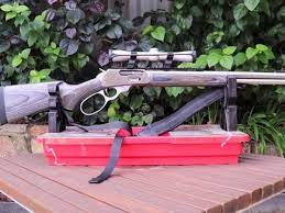 Best scope for Marlin 1895
