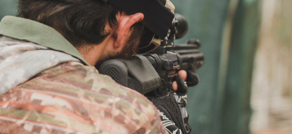 Nikon Monarch 3 Ffp Rifle Scope Review