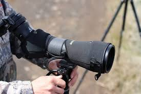 nikon 3 scopes review