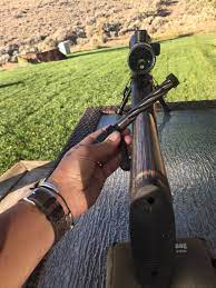 how to use a range finder scope